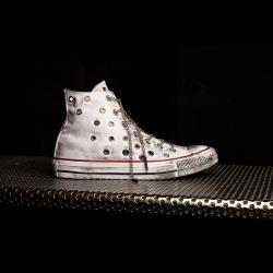 Metal - Converse All Star
