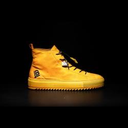 Mazzarò yellow - LB