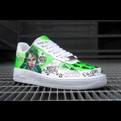 Billie Eilish - Nike Air...