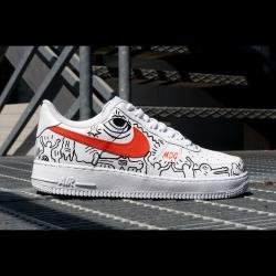 Keith Haring - Nike Air...
