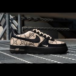 Gucci - Nike AirForce1