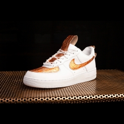 Croc - Nike Air Force 1
